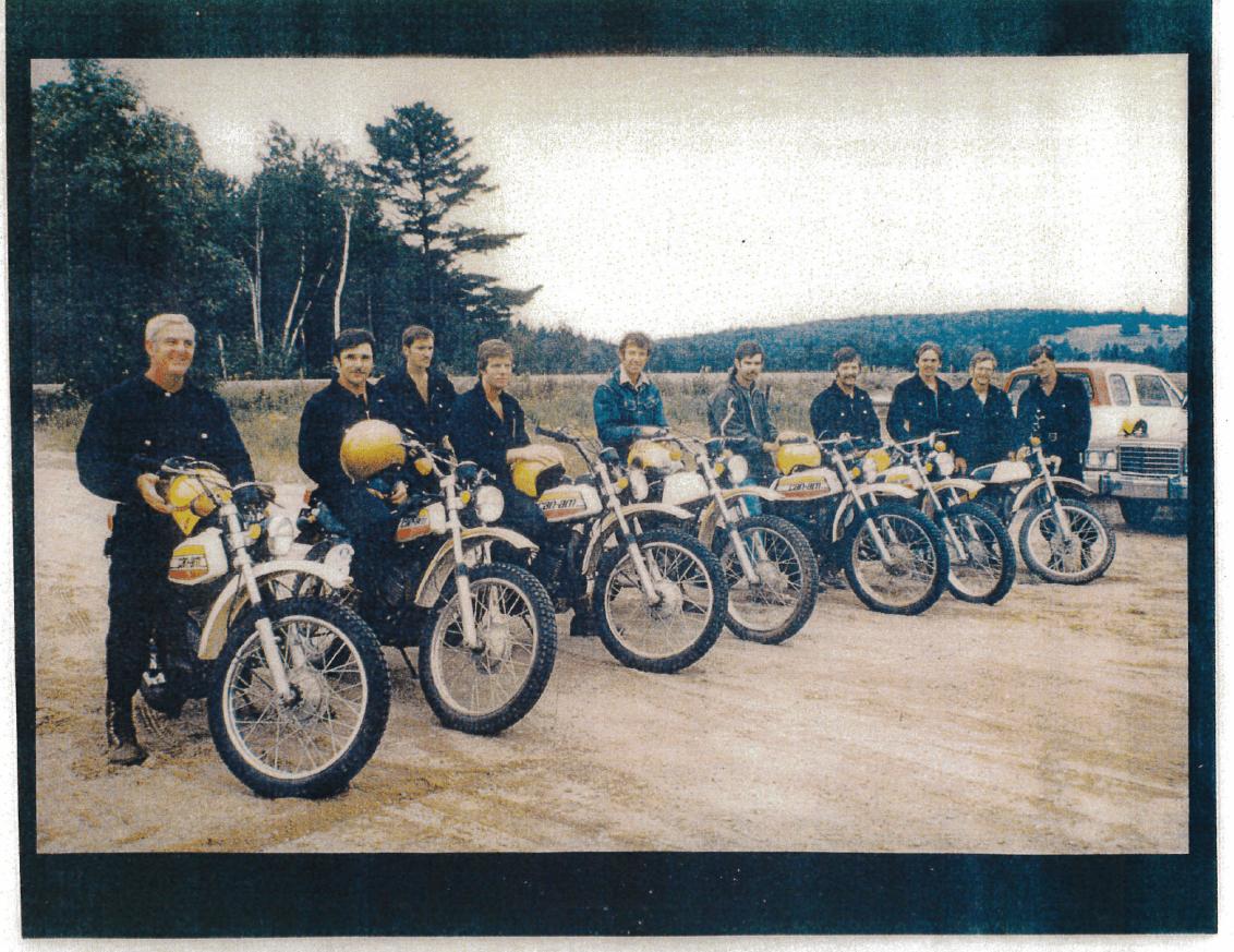 Souvenir de l'Outaouais – 1978